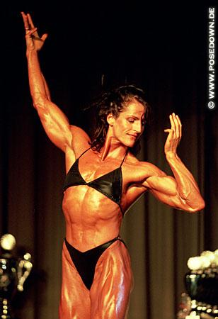 deutscher bodybuilding und fitness verband ev