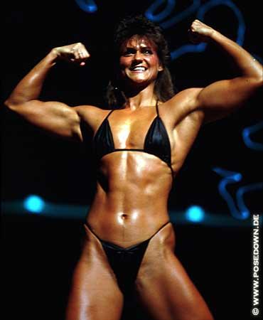 Bodybuilding Der Besonderen Art